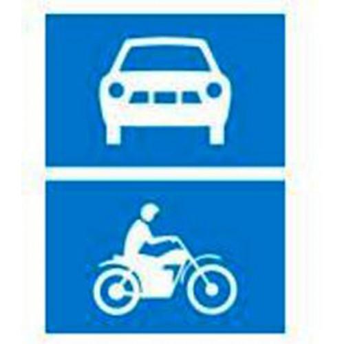 Biển báo đường dành cho ô tô xe máy